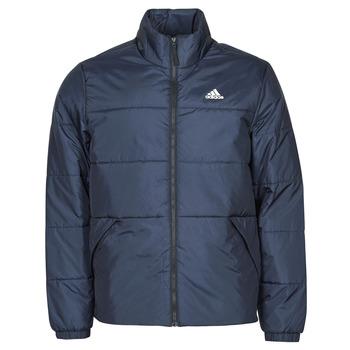 vaatteet Miehet Toppatakki adidas Performance BSC 3S INS JKT Muste