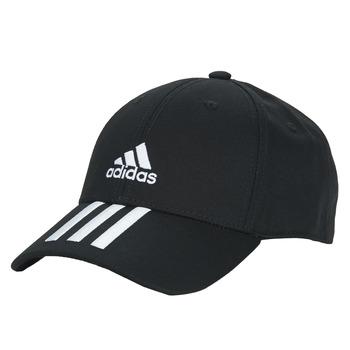 Asusteet / tarvikkeet Lippalakit adidas Performance BBALL 3S CAP CT Musta