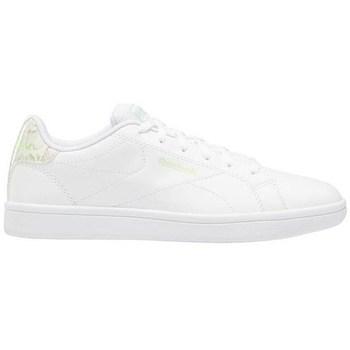 kengät Naiset Matalavartiset tennarit Reebok Sport Royal Complete Valkoiset