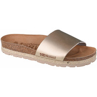 kengät Naiset Sandaalit Geographical Norway Sandalias Baja Verano Or
