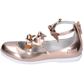 kengät Tytöt Balleriinat Enrico Coveri Ballerina-kengät BJ979 Ruusu