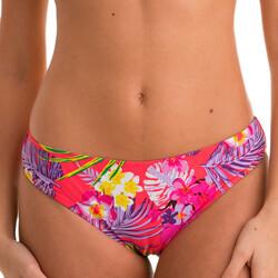 vaatteet Naiset Bikinit Deidad BAS 14011/401 Vaaleanpunainen