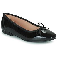 kengät Naiset Balleriinat Betty London ONDINE Musta