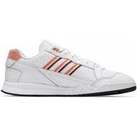 kengät Miehet Fitness / Training adidas Originals EE5398 AR Trainer Valkoinen