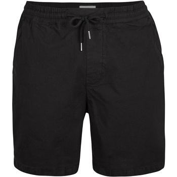 vaatteet Miehet Shortsit / Bermuda-shortsit O'neill Boardwalk Musta