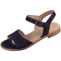 kengät Naiset Sandaalit ja avokkaat Sioux Cosinda Mustat