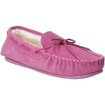 kengät Naiset Tossut Hush puppies  Rose