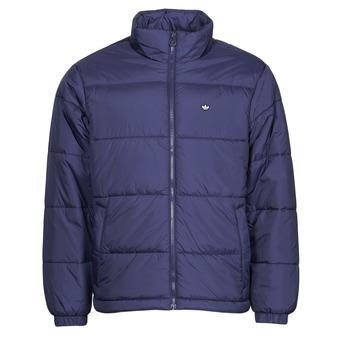 vaatteet Miehet Toppatakki adidas Originals PAD STAND PUFF Taivaansininen / De / Yö