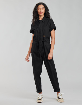 G-Star Raw ARMY JUMPSUIT SS