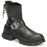 kengät Naiset Bootsit Philippe Morvan CAMIX Musta