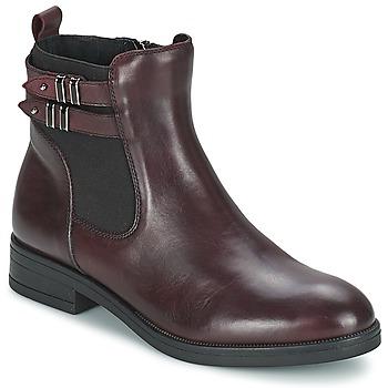 Bootsit Betty London MOLOGA