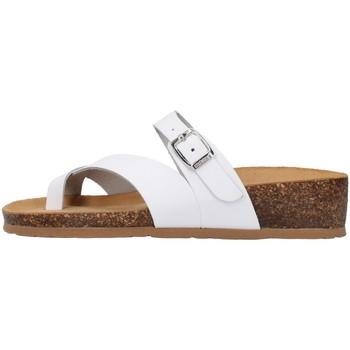 kengät Naiset Sandaalit Bionatura 12A456 WHITE