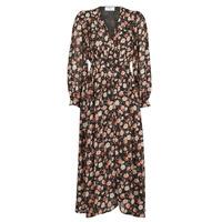 vaatteet Naiset Pitkä mekko Betty London PILOMENE Musta