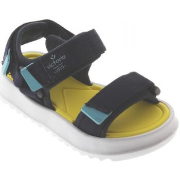 kengät Lapset Tennarit Victoria 1152100 Sininen