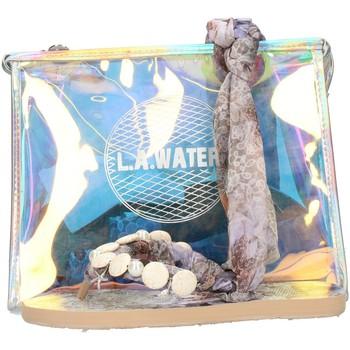 laukut Naiset Käsilaukut L.a.water 12944B Beige