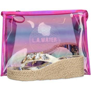 laukut Naiset Käsilaukut L.a.water 12934B White