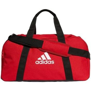 laukut Urheilulaukut adidas Originals Tiro Primegreen Punainen