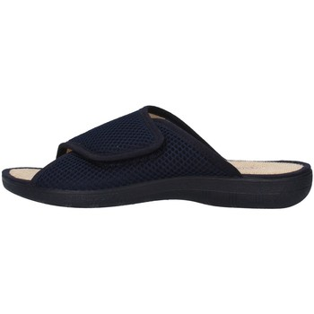 kengät Naiset Sandaalit Superga S10M624 BLUE