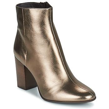 kengät Naiset Nilkkurit San Marina ABELLE/MET Kulta