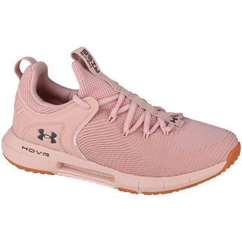 kengät Naiset Fitness / Training Under Armour W Hovr Rise Rose
