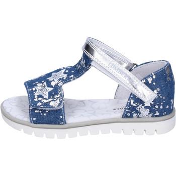 kengät Tytöt Sandaalit ja avokkaat Lumberjack Sandaalit BJ992 Sininen