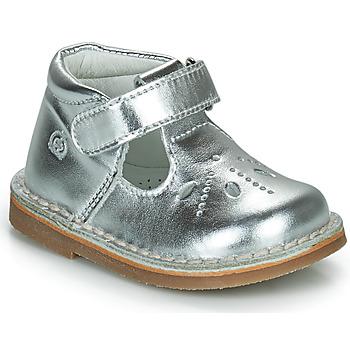 kengät Tytöt Balleriinat Citrouille et Compagnie OTAL Hopea