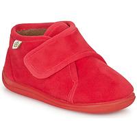 kengät Lapset Tossut Citrouille et Compagnie HALI Punainen