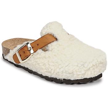 kengät Lapset Tossut Citrouille et Compagnie PIWONA Beige