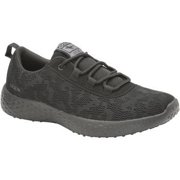 kengät Naiset Matalavartiset tennarit Gola  Black
