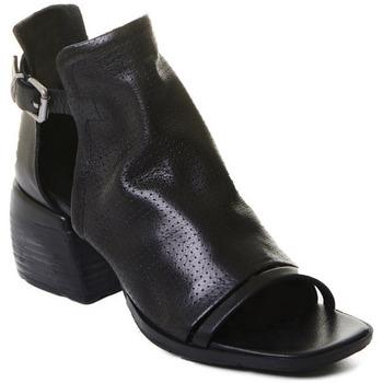 kengät Naiset Nilkkurit Rebecca White T0401 |Rebecca White| D??msk?? kotn??kov?? boty z ?ern?? telec?? k??e,