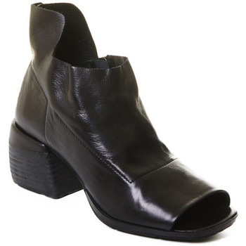 kengät Naiset Nilkkurit Rebecca White T0402 |Rebecca White| D??msk?? kotn??kov?? boty z ?ern?? telec?? k??e,