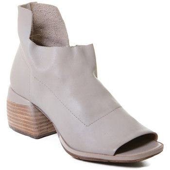 kengät Naiset Sandaalit ja avokkaat Rebecca White T0402 |Rebecca White| D??msk?? kotn??kov?? boty z telec?? k??e v barv?