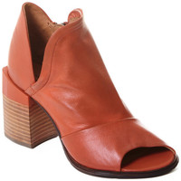 kengät Naiset Nilkkurit Rebecca White T0504 |Rebecca White| D??msk?? kotn??kov?? boty z telec?? k??e v kor??