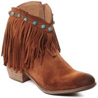 kengät Naiset Nilkkurit Rebecca White T0601A |Rebecca White| D??msk?? ko?en?? kotn??kov?? boty s podpatkem v