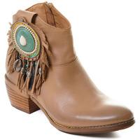 kengät Naiset Nilkkurit Rebecca White T0605 |Rebecca White| D??msk?? ko?en?? kotn??kov?? boty s blokov?m pod