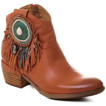 kengät Naiset Nilkkurit Rebecca White T0605 |Rebecca White| D??msk?? ko?en?? kotn??kov?? boty s podpatkem v