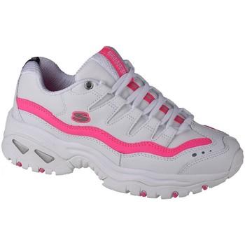 kengät Naiset Matalavartiset tennarit Skechers Energy Over Joy