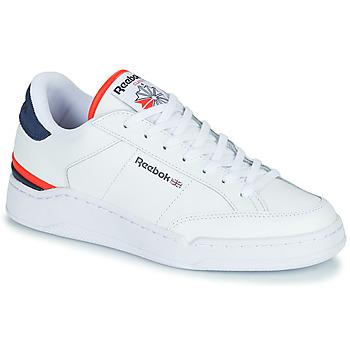 kengät Matalavartiset tennarit Reebok Classic AD COURT Valkoinen / Sininen / Punainen