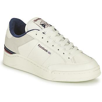 kengät Matalavartiset tennarit Reebok Classic AD COURT Valkoinen / Sininen