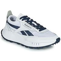 kengät Matalavartiset tennarit Reebok Classic CL LEGACY Valkoinen / Sininen