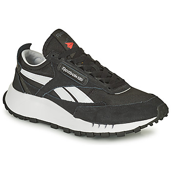 kengät Matalavartiset tennarit Reebok Classic CL LEGACY Musta / Valkoinen