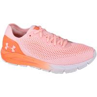 kengät Naiset Juoksukengät / Trail-kengät Under Armour W Hovr Sonic 4 Rose