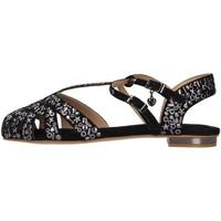 kengät Naiset Sandaalit ja avokkaat Alma En Pena V21233 BLACK