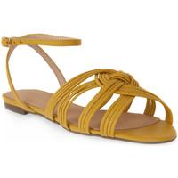 kengät Naiset Sandaalit ja avokkaat Miss Unique UNIQUE   NARCISO SMOOTHIE Rosa