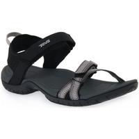 kengät Naiset Sandaalit ja avokkaat Teva ABML VERRA W Nero