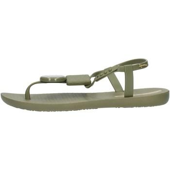 kengät Naiset Varvassandaalit Ipanema IP82827 Green