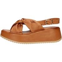 kengät Naiset Sandaalit ja avokkaat Inuovo 779005 Leather
