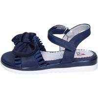 kengät Tytöt Sandaalit ja avokkaat Joli  Sininen