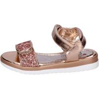 kengät Tytöt Sandaalit ja avokkaat Joli  Vaaleanpunainen