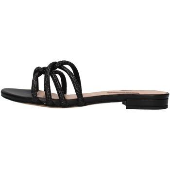 kengät Naiset Sandaalit Albano 8120 BLACK